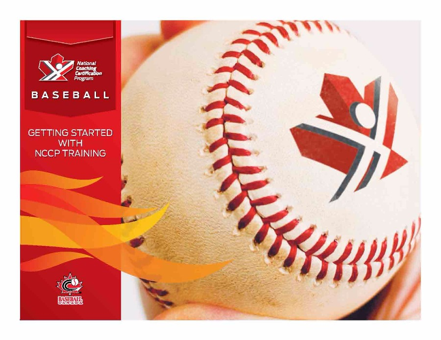 Baseball Canada National Coaching Certification Program