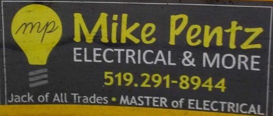 Mike Pentz Electrical & More
